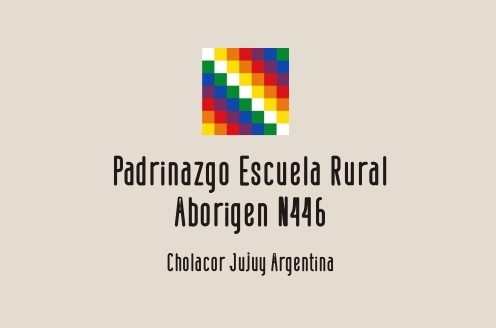 Padrinazgo Escuela Rural